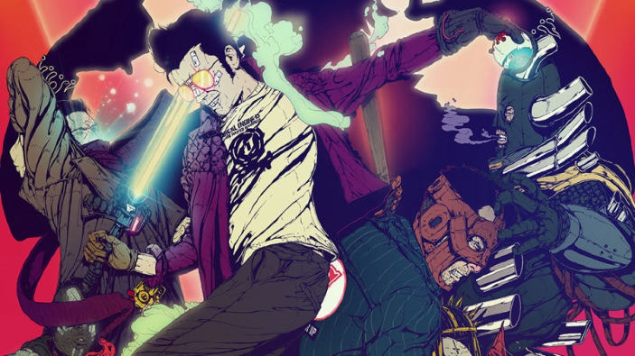Travis Strikes Again: No More Heroes arriva a ottobre su PS4 e PC