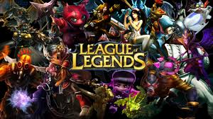 League of Legends si aggiorna alla 9.16