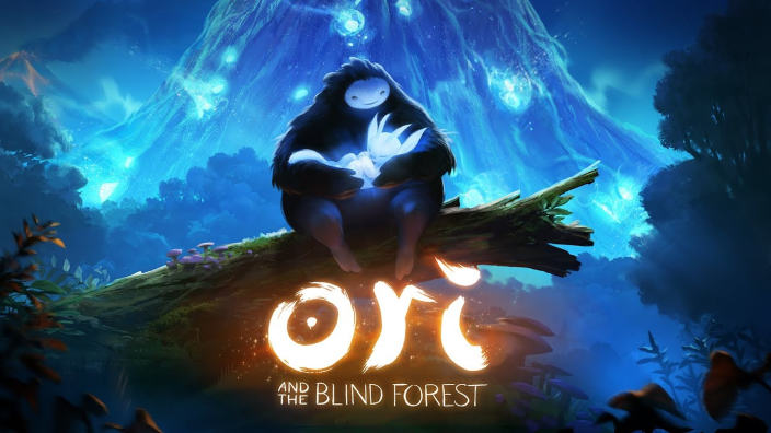 Ori and the Blind Forest su Nintendo Switch