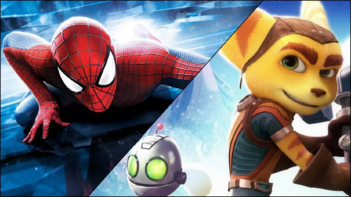 Sony Interactive Entertainment acquisisce Insomniac Games