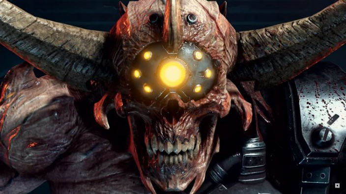 Doom Eternal - Bethesda rivela il Doom Hunter