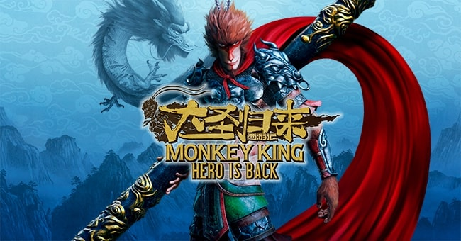 Monkey King Hero is Back ha una data di uscita italiana