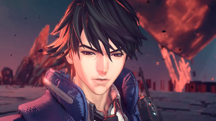 Trailer di lancio per Astral Chain