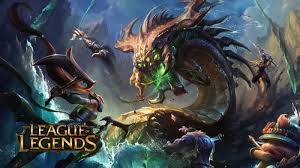 League of Legends si aggiorna alla patch 9.17