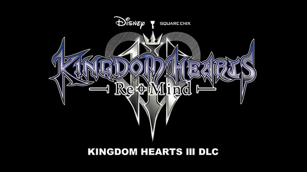 Kingdom Hearts III ReMind data per il secondo trailer