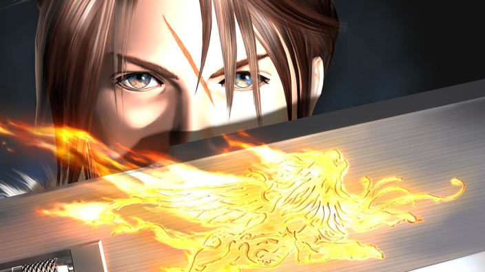 <strong>Final Fantasy VIII Remastered</strong> - Recensione