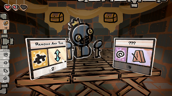 Il prequel di The Binding of Isaac, The Legend of Bum-bo ha una data di uscita