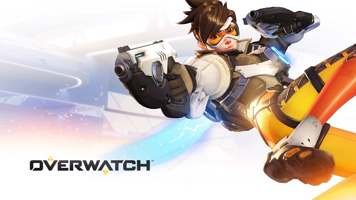 Annunciato Overwatch per Nintendo Switch