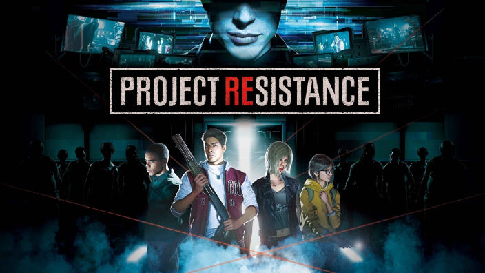 Resident Evil Project Resistance si mostra in gameplay