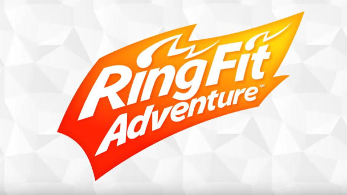 Ringfit Adventure vi farà tornare in forma con Nintendo Switch