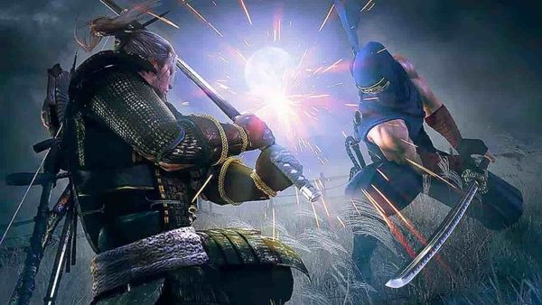 TGS 2019 - Primo video gameplay per Nioh 2