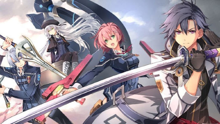 La demo di Trails of Cold Steel III è disponibile sul PlayStation Store