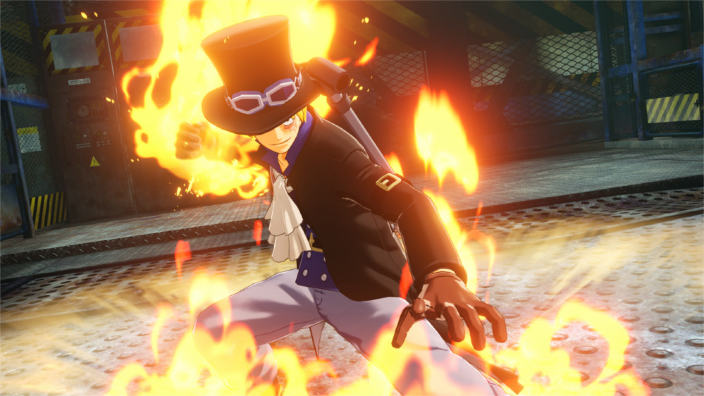 Disponibile il secondo DLC di One Piece World Seeker