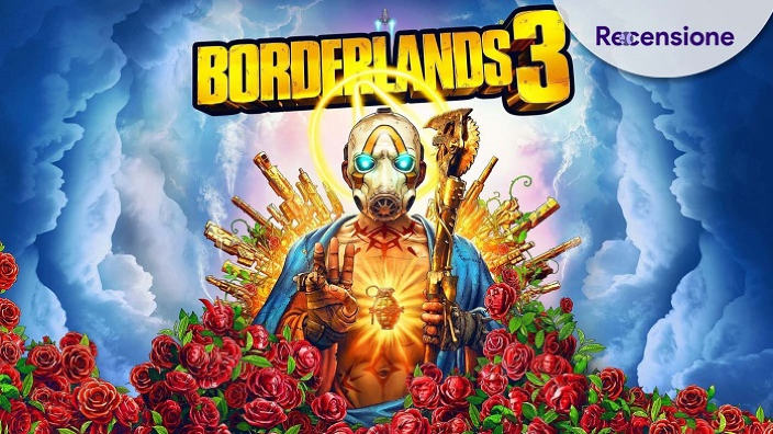 <strong>Borderlands 3</strong> - Recensione