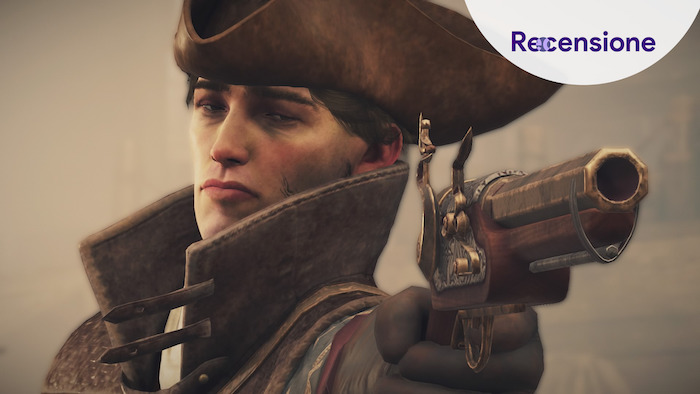 <strong>GreedFall</strong> - Recensione