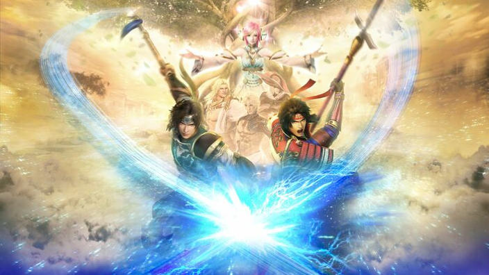 Warriors Orochi 4 Ultimate aggiunge Ryu Ade e Achille