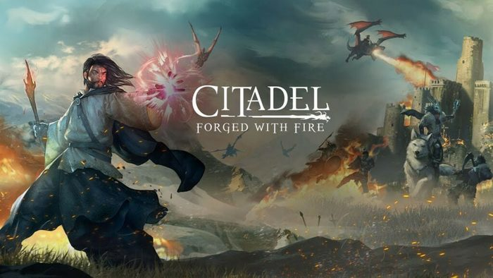 Citadel Forged with Fire ha una data di uscita