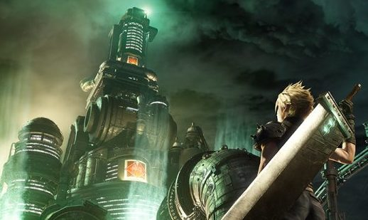 Svelata la cover occidentale di Final Fantasy VII Remake