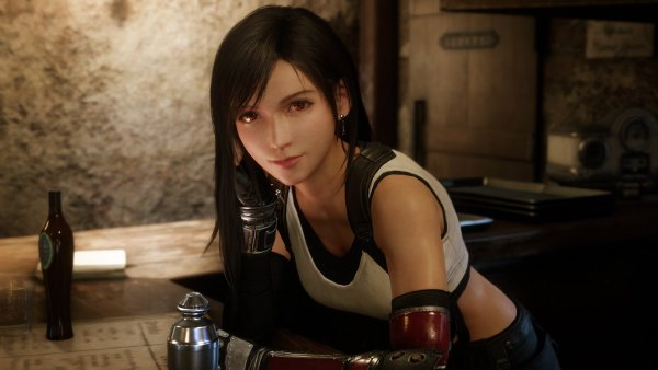 Final Fantasy VII Remake nuovo trailer e dettagli su Avalanche e gameplay