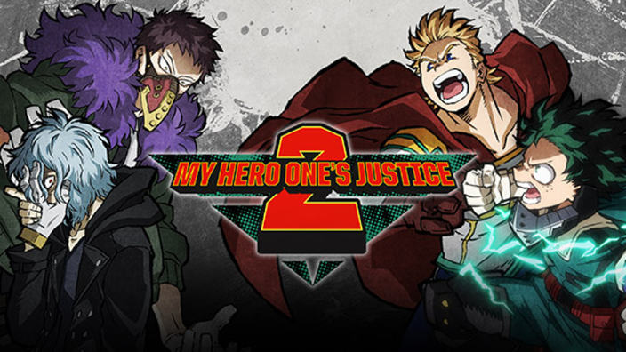 My Hero One's Justice 2, ecco il primo trailer gameplay