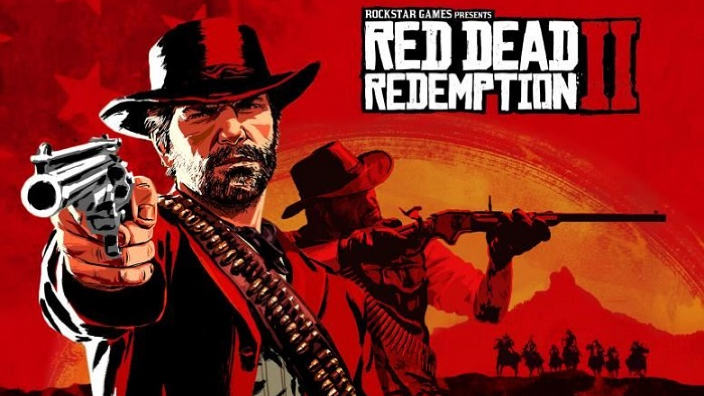 Red Dead Redemption 2 in arrivo per PC