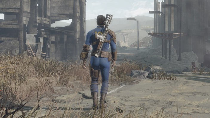 Annunciata la Fallout Legacy Collection