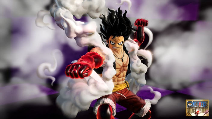 One Piece Pirate Warriors 4: Luffy Snakeman e Katakuri nelle nuove immagini