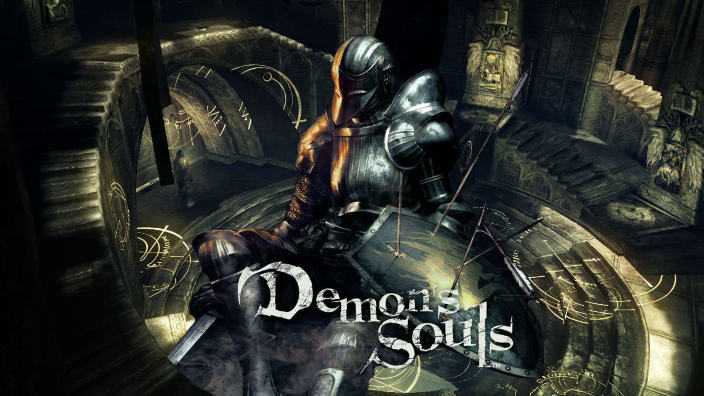 Demon's Souls Remastered in lavorazione per la PS5
