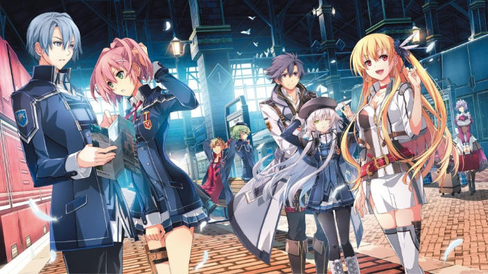 <strong>The Legend of Heroes: Trails of Cold Steel III</strong> - Recensione