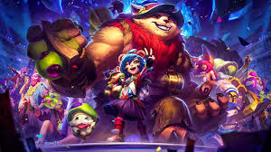 League of Legends si aggiorna alla patch 9.21
