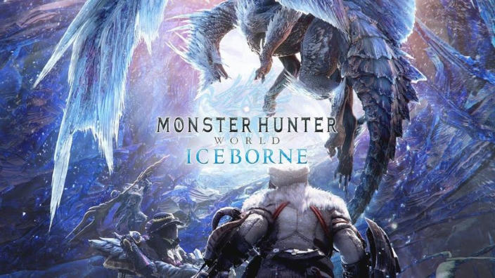 Monster Hunter World Iceborne - Annunciata la data d'uscita per PC