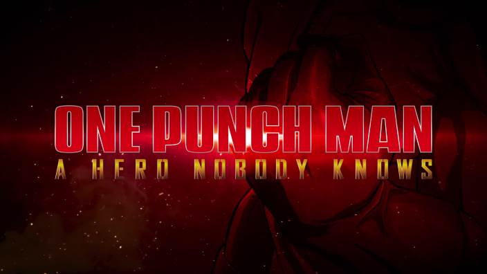 Aperte le iscrizioni alla beta di One Punch Man: A Hero Nobody Knows