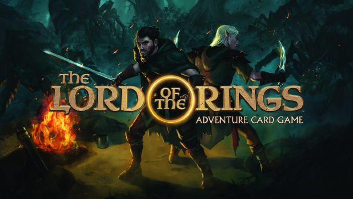 The Lord of the Rings: Adventure Card Game è ora disponibile anche su console