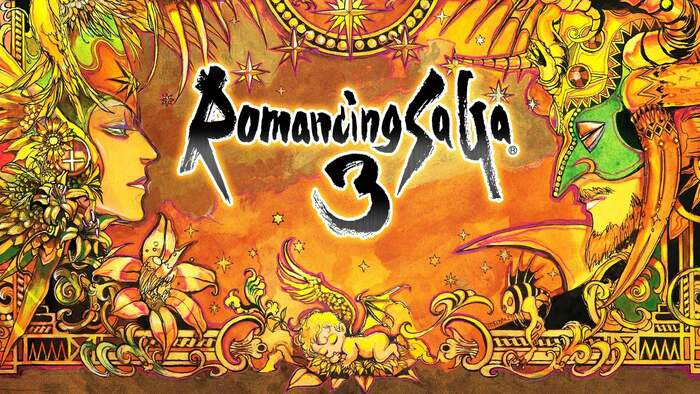 Disponibile da oggi Romancing SaGa 3 Remake