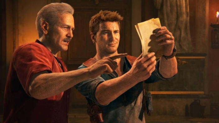 Mark Wahlberg entra nel cast del film di Uncharted