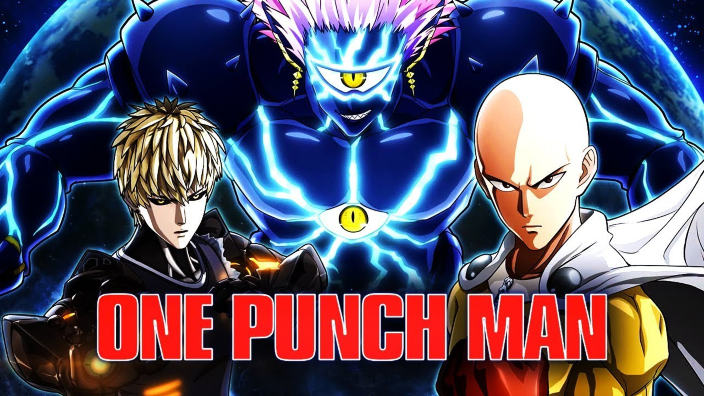 One Punch Man: A Hero Nobody Knows ha una data di uscita ufficiale