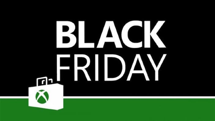 Microsoft - ecco i Black Friday Sales