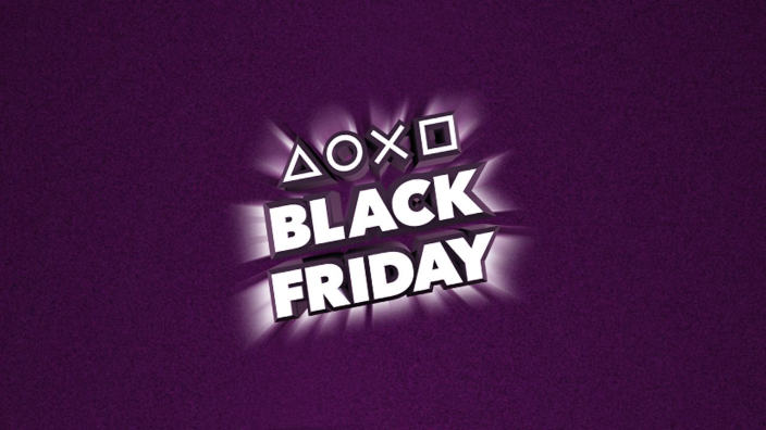 Il Black Friday di PlayStation è già iniziato