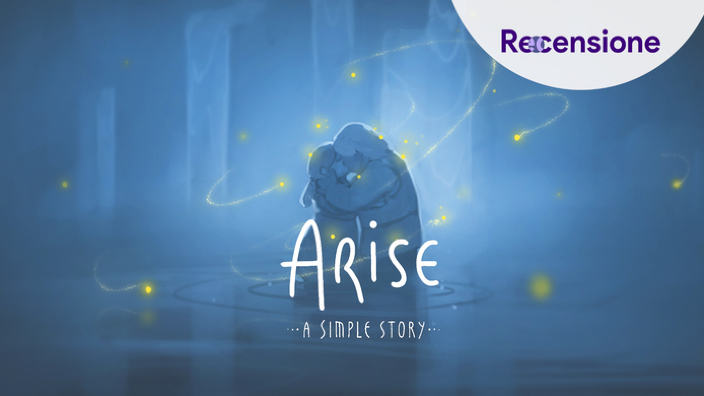 <strong>Arise A Simple Story</strong> - Recensione