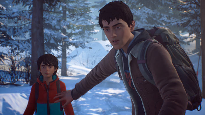 Life is Strange 2 Stagione Completa disponibile