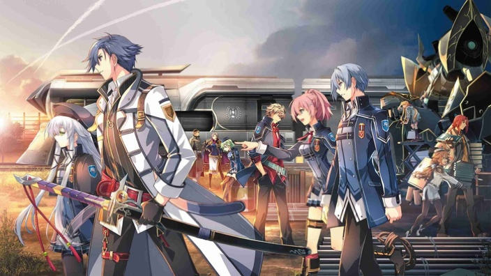 The Legend of Heroes Trails of Cold Steel III arriverà su Nintendo Switch