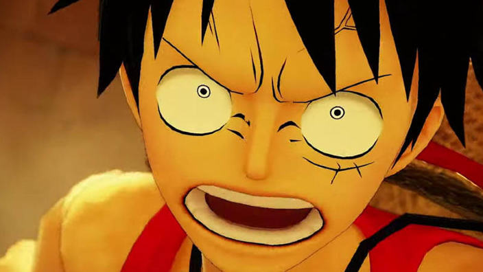 One Piece Pirate Warriors 4: da quale saga partirà il gioco?