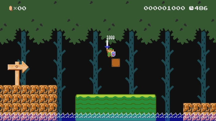 Super Mario Maker 2: Disponibile la versione 2.0