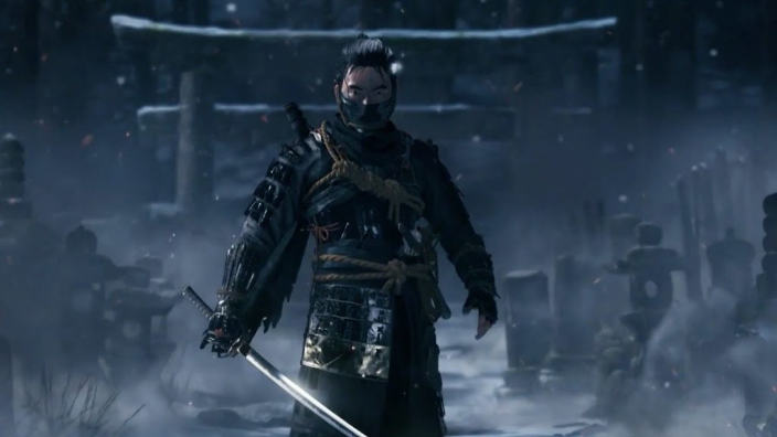Ghost of Tsushima riemerge allo State of Play