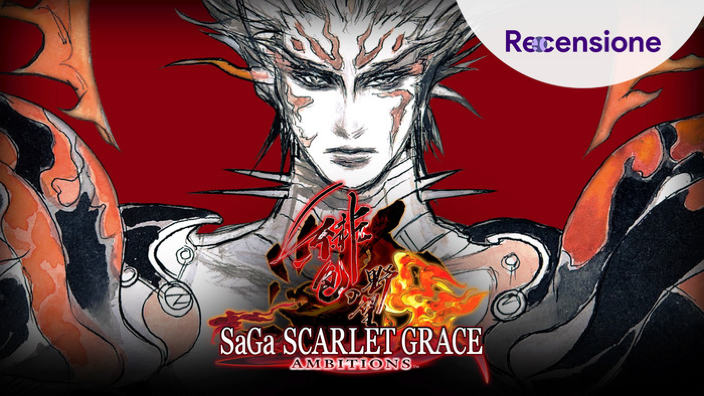 <strong>SaGa Scarlet Grace Ambitions</strong> - Recensione