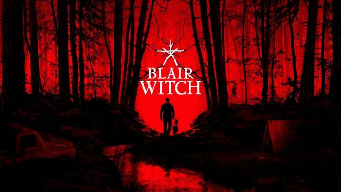 Data per l'edizione fisica di Blair Witch