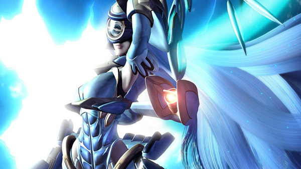 Xenosaga Collection preso in considerazione e scartato