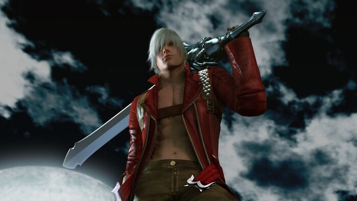 Devil May Cry 3 per Nintendo Switch: Capcom preannuncia novità in arrivo