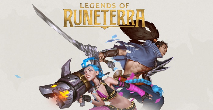 Legends of Runeterra - annunciata la data dell'open beta