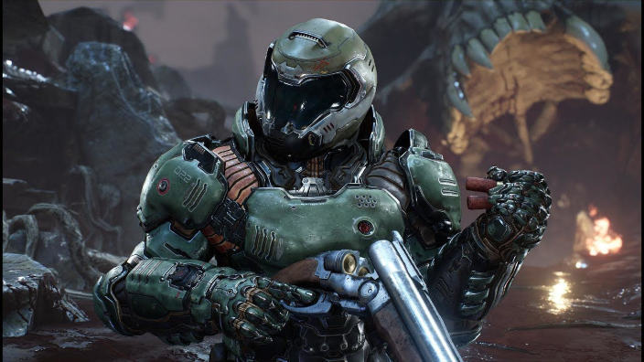 Secondo trailer per DOOM Eternal